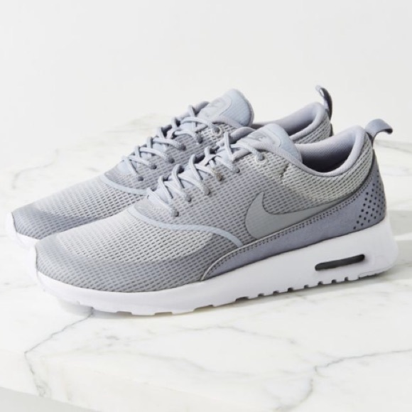 new product utterly stylish fashion Nike Shoes | Air Max Thea Textile Sneaker | Poshmark